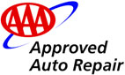 AAA Aproved Auto Repair Shop